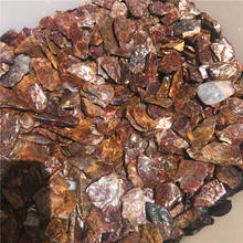 Wholesale Natural Peter Stone Tumbled Pietersite Gravels for Home Decoration