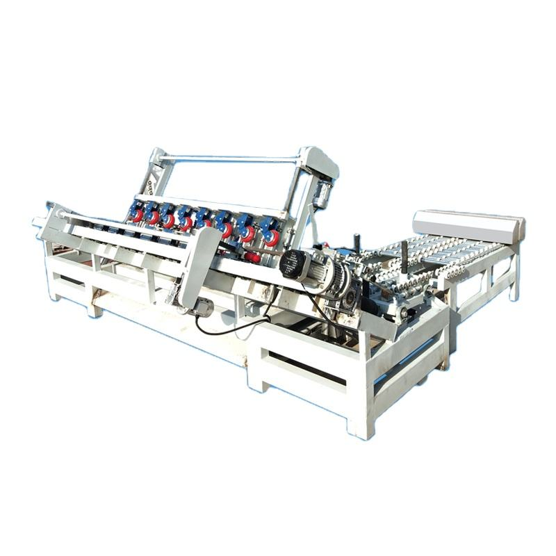Better factory direct sale granite marble stone curbstone edge profiling making machine