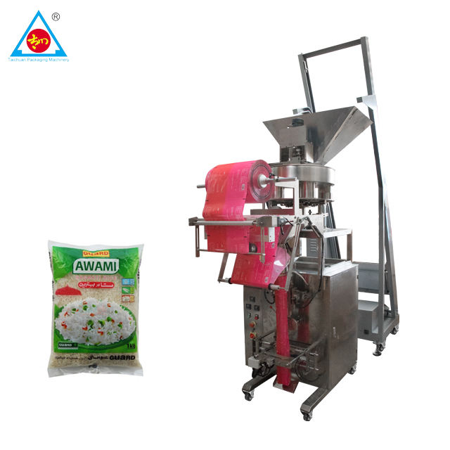 Cheap price !1KG sugar rice /beans packing machine TAICHUAN PACKAGING