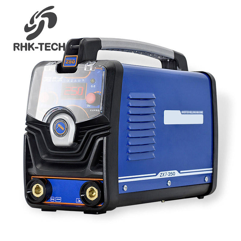 Professtional Factory MIG Stick TIG Welder 220V 380V IGBT DC Dual Voltage Arc Inverter Small Arc Welding Machine Price
