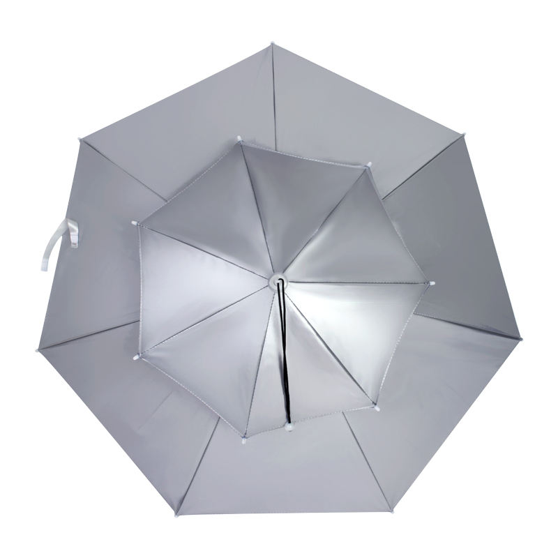 Fantastic Wholesale Promotional Rainproof Umbrella Custom Logo Head umbrella