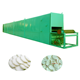 eaves tea mesh belt drying machine