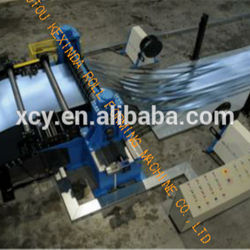 KXD slitting line coil slitting machine used slitting machine steel with CE ISO Certificate