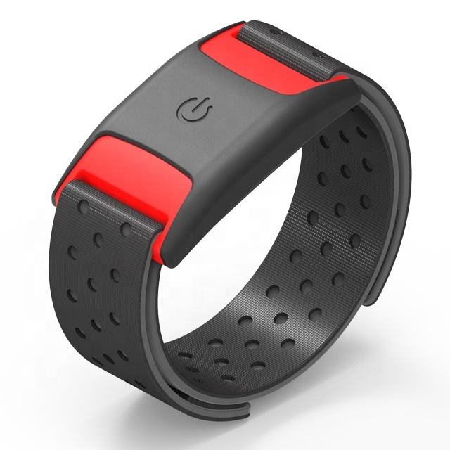 CHILEAF Fitness ant smart heart rate sensor PPG monitor