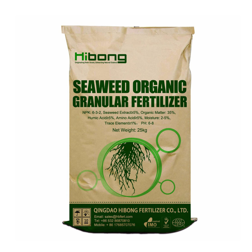 Amino Acid Agro Organic Fertilizer