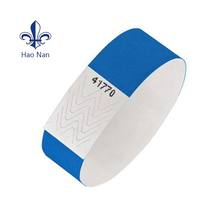 Tyvek Party City Wristbands Events For Wedding Gifts