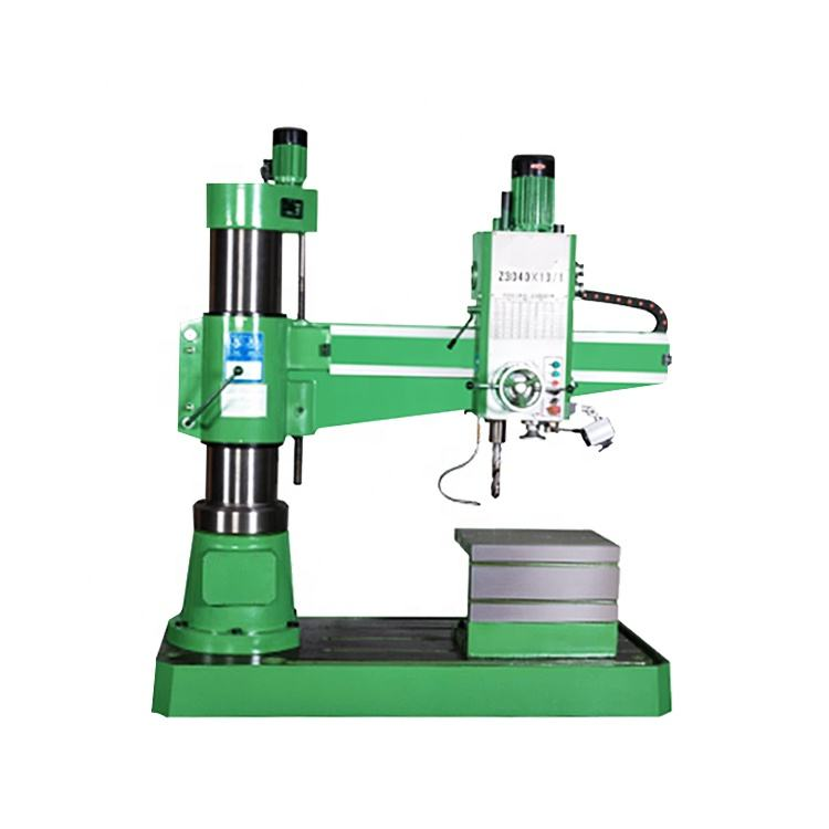 Professional Technical Factory Production best Radial Drilling Machine