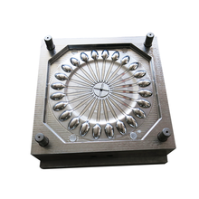 Custom  Quality Disposable Plastic Injection Cake Fork Mould, Cake Knife Moulds And Spoon Mold