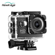 Christmas gift 1080p underwater action camera outdoor HD 2.0inch mini sport DV