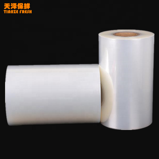 7 layer stretch film roll for food packing