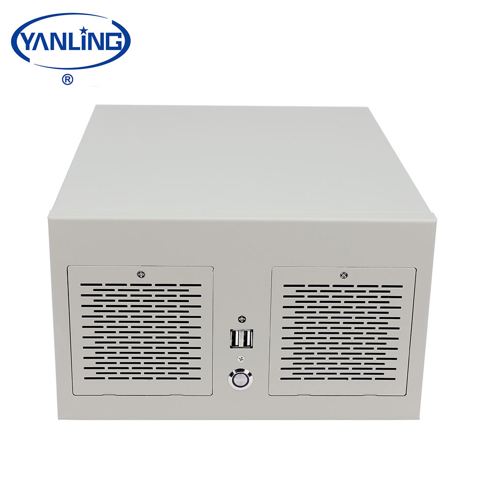High quality 4U huge storage rack server with Intel B75 chipset core i3 i5 i7 CPU