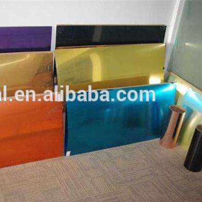 Easier and convenient to install mirror aluminum for solar reflector China supplier