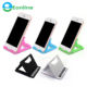 For xiaomi phone holder for iphone Universal cell desktop stand for phone Stand Tablet mobile support table soporte movil car