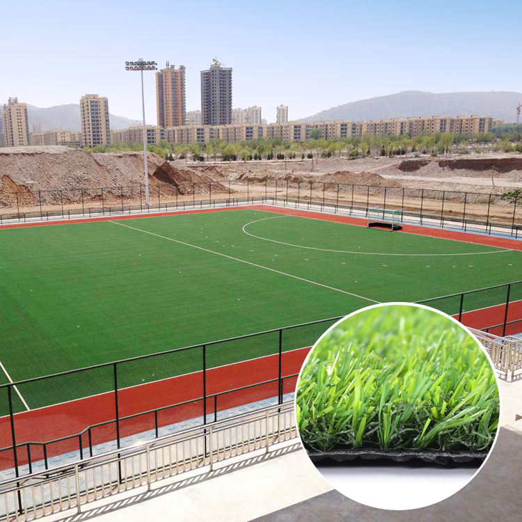 50mm synthetic grass for soccer field artificial turf football