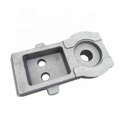 China Factory OEM ODM Custom Mold Aluminum Parts Sand Gravity Casting