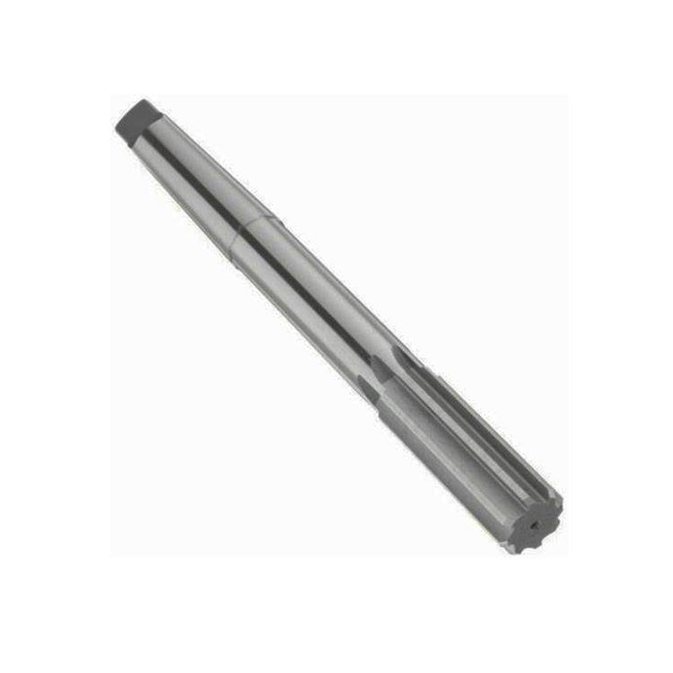 Machine HSS H7 Straight Shank Milling Reamer Chucking Sharp Reamer 2mm-10mm