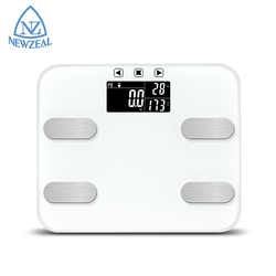 Factory Direct Sale 180Kg 396Lb Weight Electronic Digital Body Fat Balance Weighing Scale