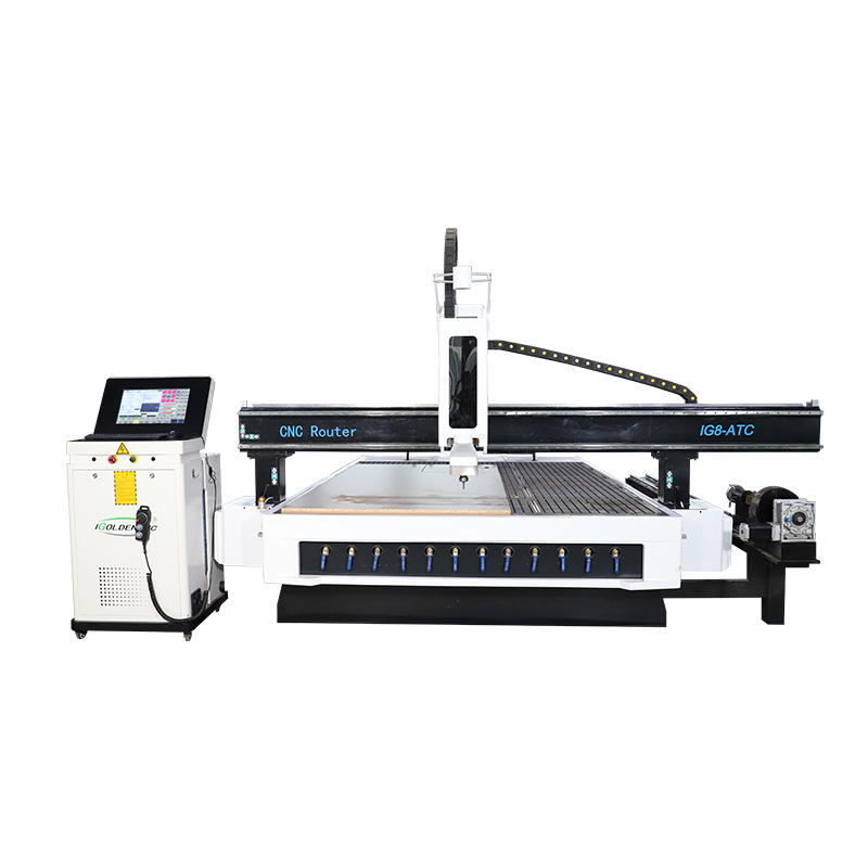 8 x 4 cnc router machine 1325 woodworking cnc router 4 axes 4*8ft 1325 2130 3d wood carving machine price