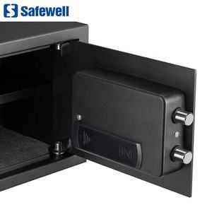 Safewell 25SCE Intelligent Digital Hotel Electronic Security Steel Metal Lock Safe Box