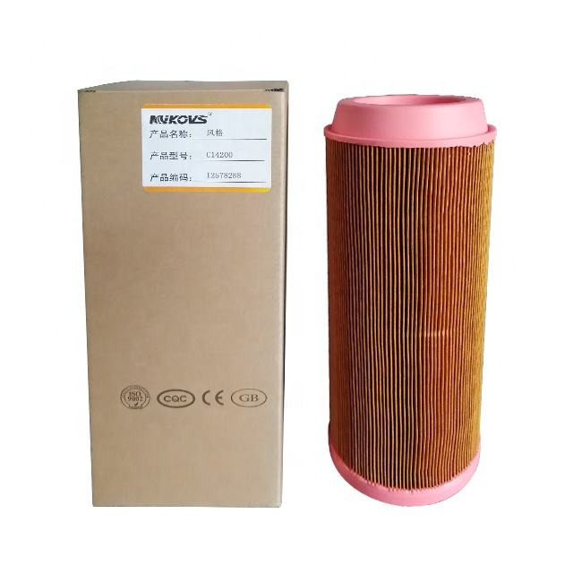 Industrial Air Filter Air Filter 11kw 15hp Compressed Air Filter
