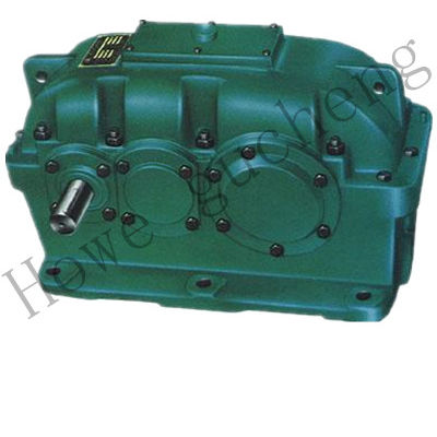 gearbox of reducer with high torque and high powerZSY ZDY ZFY ZLY series