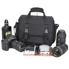 Personalized Soft Padded Video Camera and Laptop Bag dslr