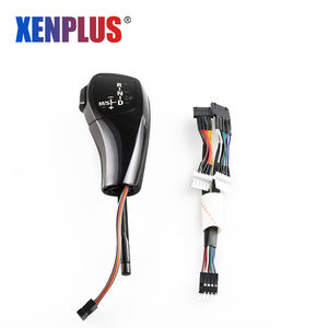 Factory Price ODM/OEM Auto LED Version Spare Parts Gear Shift Lever F