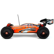 High speed 60-70km/h: DHK 8383  Optimus - 1/8 4WD BRUSHLESS ELECTRIC OFF-ROAD BUGGY - PVC Body