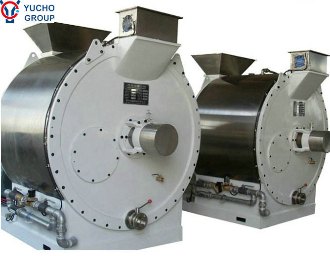 China manufacturer Chocolate Refiner Conche Machine For Sale