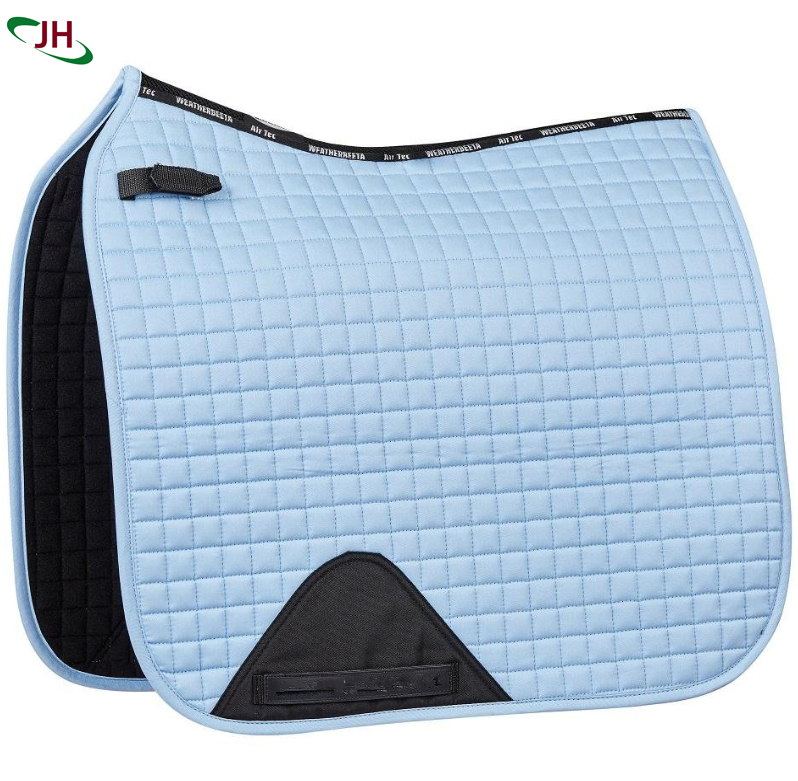 Cheap Equestrian Horse Saddle Pad Prime Dressage Saddle Pad