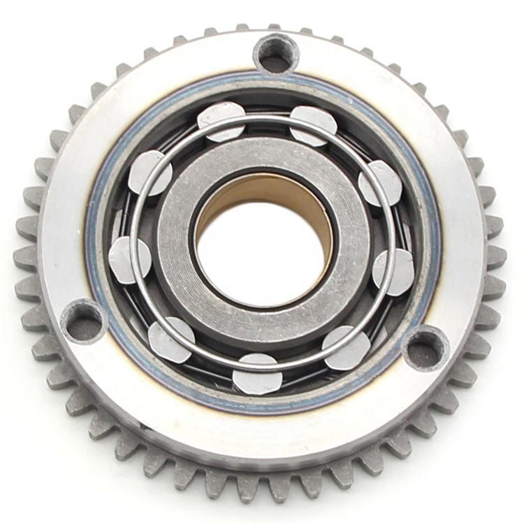 Starter Clutch One Way Bearing For Yamaha XV535 XV500 XVS650 XVS400 4TR-15590-00