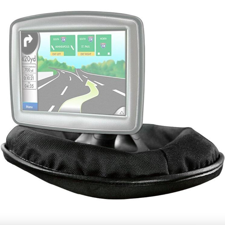 "4.3/"" Car GPS Navigator Case Bag Cover For Garmin Nuvi 40LM 265W 2455LMT 2457LMT"