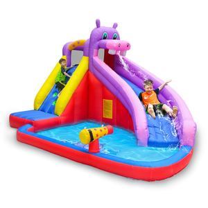 Customize Cheap Kids Family Inflatable Bouncer Slide Small Inflatable Jumping Castle for wholesale