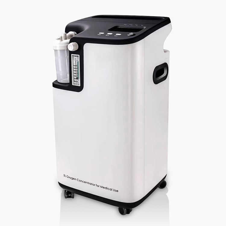 medical switch times 10 liter oxygen concentrator