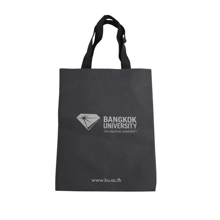 eco friendly cheap price promotional usage bank non woven carry bag