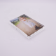 Acrylic Photo Photo Frame Manufacturer Hot Sale Transparent 4x6 Magnetic Acrylic Photo Frame