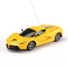 Wholesale cheap baby children kids control plastic diecast remote control car toy