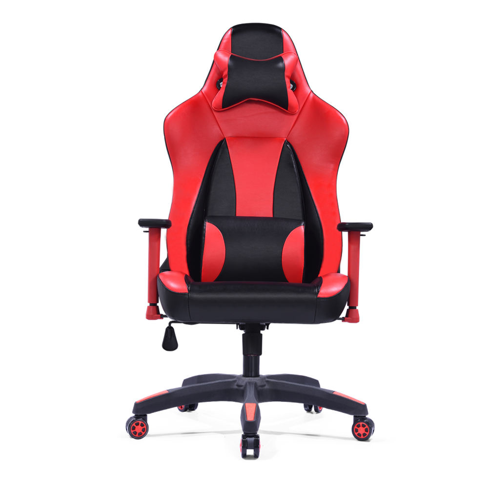 Custom logo superior soft shaping foam ergonomic gaming chair office worker lounge room