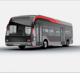 12m new model zero emission intercity bus electric city bus traffic city bus