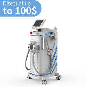 808nm 755nm 1064nm diode laser permanent hair removal nd yag laser tattoo removal cost