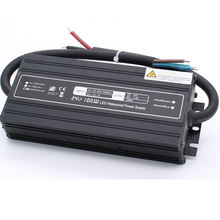 LED power supply 100w output transformer IP67 high voltage current 100W power manufacturer with high efficiency