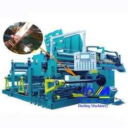 Aluminium Particularly pleasant price ISO9001 BRJ-1100 foil winding machine