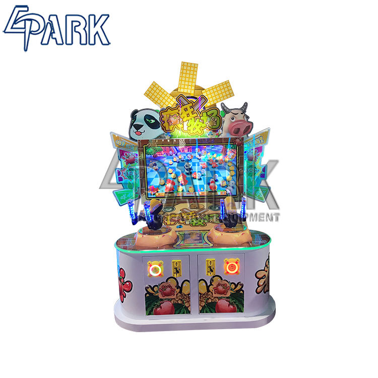 EPARK Crazy Pasture free online shooting arcade games machines lottery ticket for sale