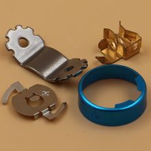 Profession company support oem various custom stamping hardware fittings