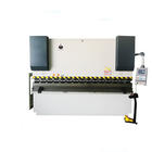 Fast delivery mini cnc press brake 1000mm, 63ton 2500mm cnc press brake