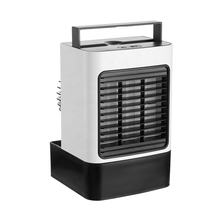 2020 Best Price Home Personal Negative ion Air Cooler Portable Usb Mini Fan Air Conditioning