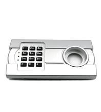 Hot sale high quality safe deposit box lock electronic keypad cabinet deposit box lock