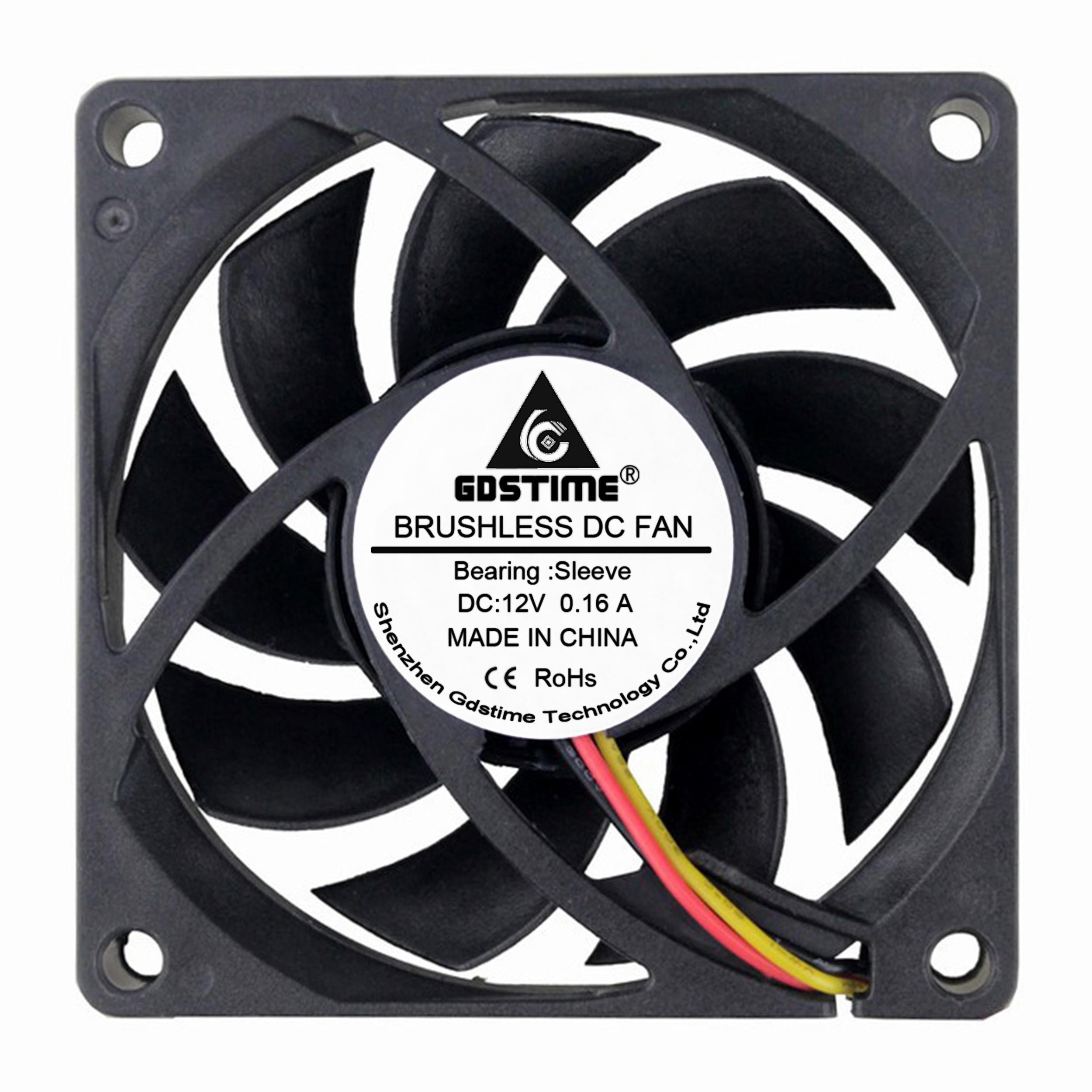 CPU Cooling Fan For Asus ET2010 ET2010AGT ET2010AG One machine series KSB06105HA-9L01 KSB06105HA 9L01 5V 0.40A 3pin