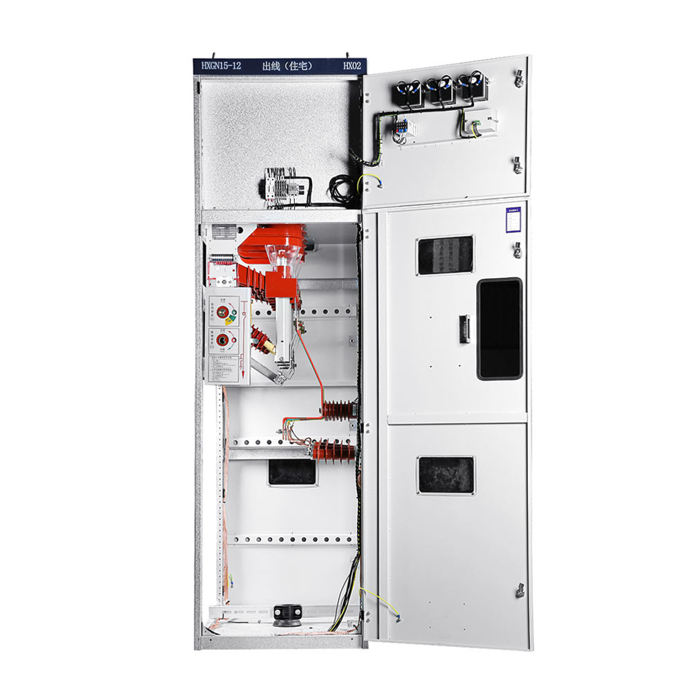 630A 11KV Auto Recloser Outdoor Vacuum Circuit Breaker