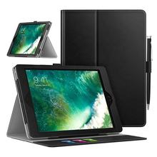 Best Selling 2 In 1 Tpu And Pu Leather Shockproof Tablet Case For Ipad